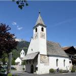 © Foto Tourismusverein Partschins, Rabland, Töll, Helmuth Rier