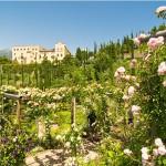 Gärten von Schloss Trauttmansdorff -   © Foto MGM Meran